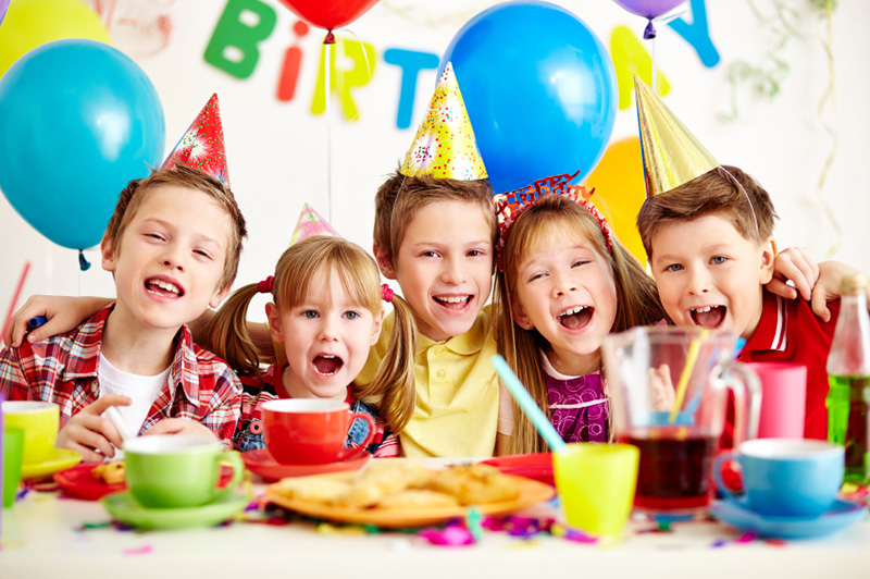 Kids Birthday Party Ideas Buffalo Ny